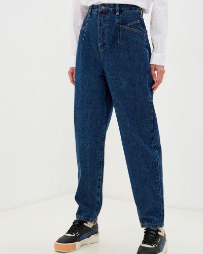 Синие джинсы Befree