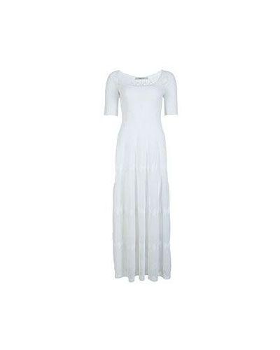 Платье миди летнее из вискозы D.exterior