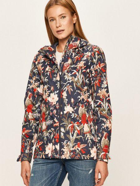 Куртка с капюшоном с воротником с запахом Columbia