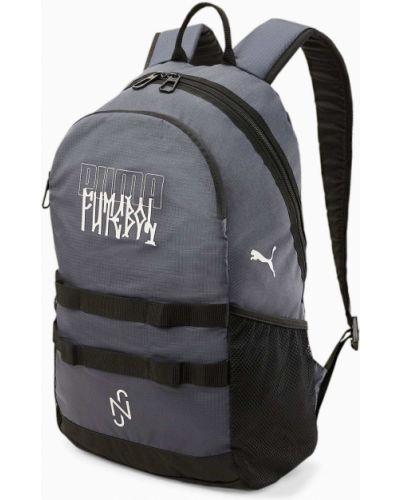 Plecak sportowy - czarny Puma