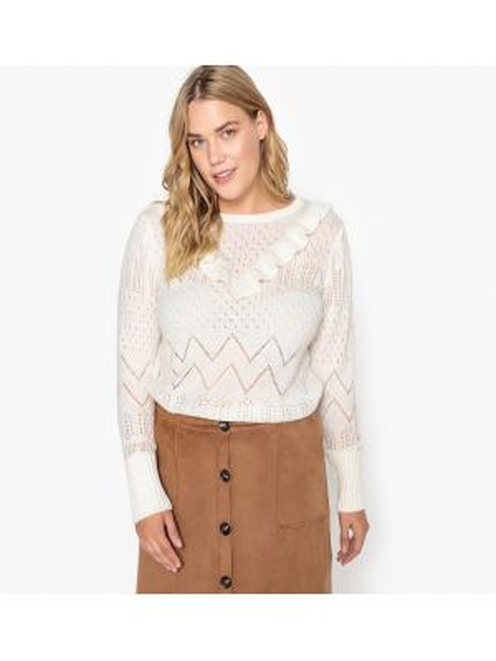 Пуловер тонкий Castaluna