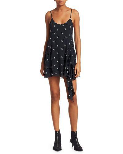 Sukienka mini - czarna Re/done