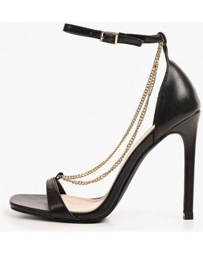 Босоножки - черные Diora.rim