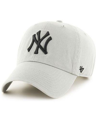 Серая шляпа 47brand