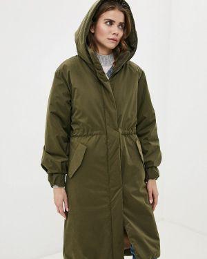 Утепленная куртка - желтая Clabin