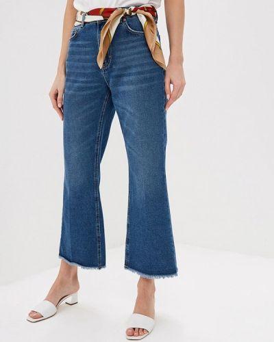 Расклешенные джинсы Miss Miss By Valentina