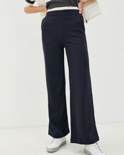 Спортивные синие спортивные брюки Gant