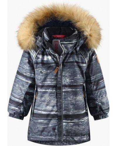 Куртка теплая осенний Reima