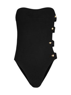 Czarny strój kąpielowy Alexandra Miro