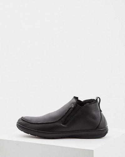 Ботинки осенние кожаные низкие Aldo Brue