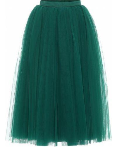 Юбка миди из фатина пачка Dolce & Gabbana