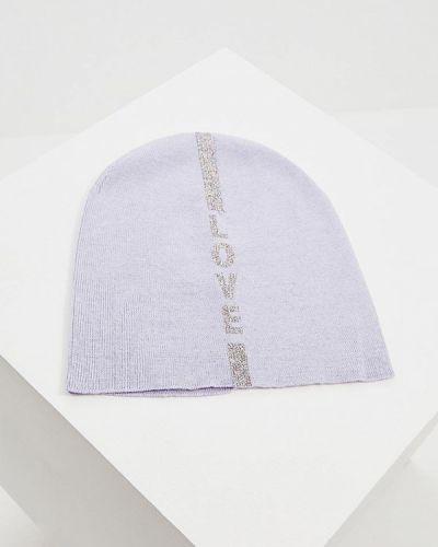 Голубая шапка осенняя Furla