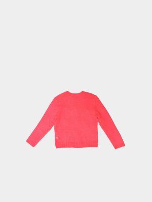 Пуловер - розовый Billieblush