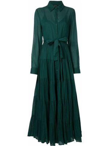 Платье на пуговицах классическое Mes Demoiselles