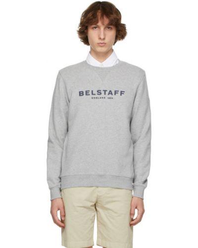 Bluza długa z długimi rękawami Belstaff