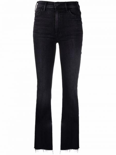 Черные джинсы классические Mother