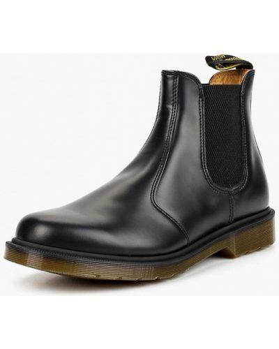 Ботинки челси осенние кожаные Dr Martens