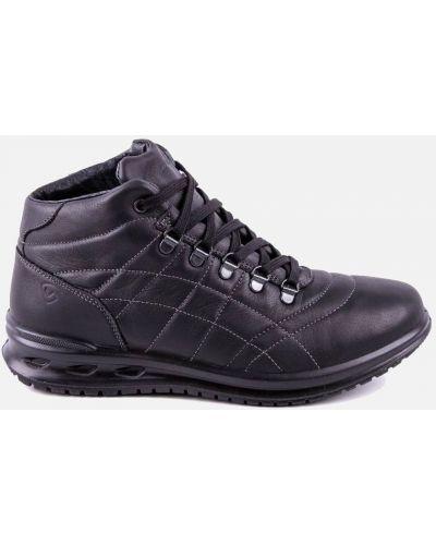 Спортивные ботинки - черные Northland