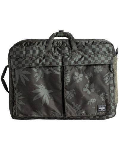 Czarna torba na ramię Vans
