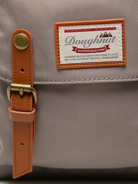 Фиолетовый рюкзак Doughnut