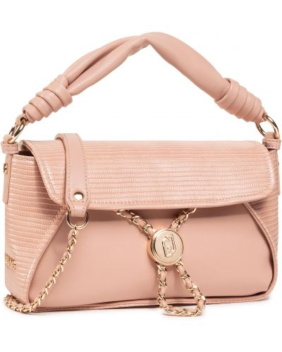 Różowa torebka Liu Jo