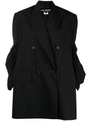 Пиджак оверсайз - черный Junya Watanabe