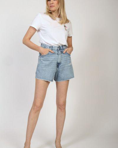 Хлопковые брюки Pepe Jeans London