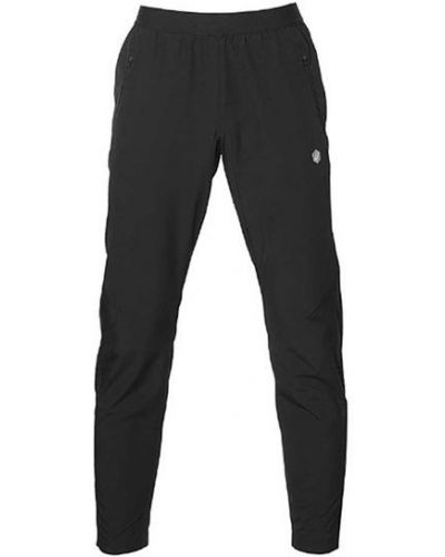 Спортивные брюки для бега с карманами Asics