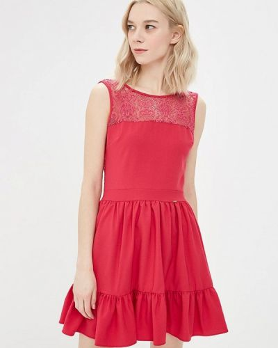 Розовое платье Phard