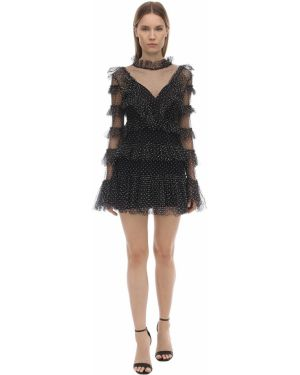 Платье мини из фатина макси Alice Mccall