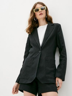 Пиджак - черный Twist & Tango