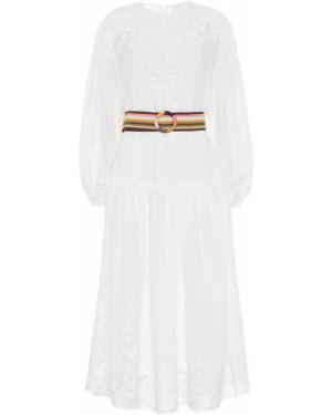 Платье миди макси Zimmermann