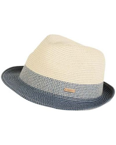 Niebieski kapelusz Barts