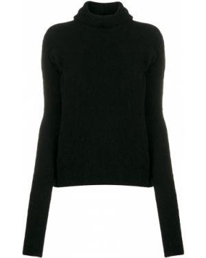 Черный свитер Ilaria Nistri