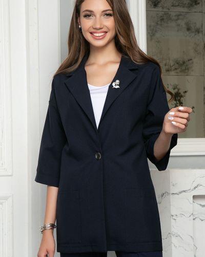 Повседневный классический пиджак с воротником Bellovera