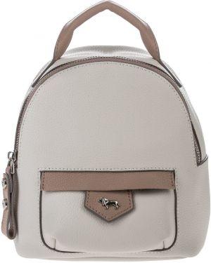 Кожаный рюкзак маленький Labbra