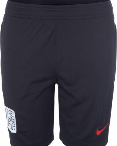 Шорты с карманами спортивные Nike