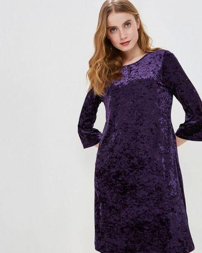 Фиолетовое платье Ovs