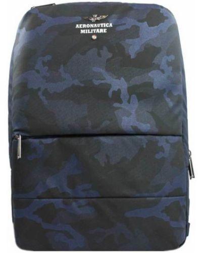 Niebieska torba Aeronautica Militare