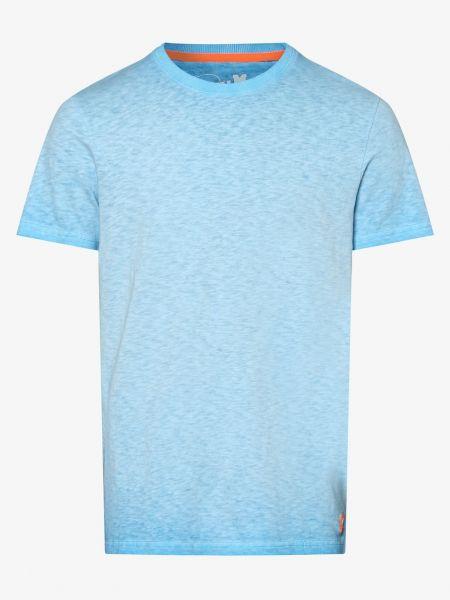 Koszula dzinsowa niebieski Denim By Nils Sundström