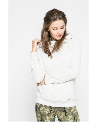 Кофта с карманами с капюшоном Review