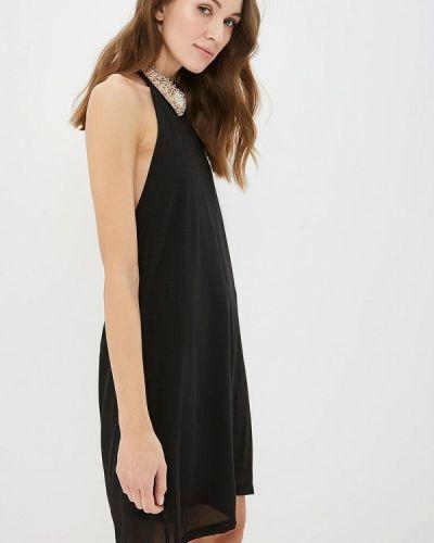 Вечернее платье - черное Hellen Barrett