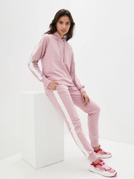 Розовый спортивный костюм Ko'msi
