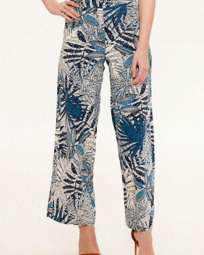 Расклешенные синие брюки Lc Waikiki