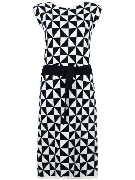 Однобортное платье Cashmere In Love