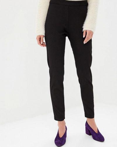 Черные брюки повседневные Iwie