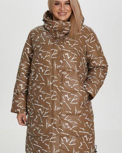 Пальто осеннее Luxury