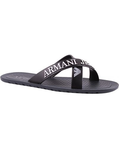 Шлепанцы Armani Jeans