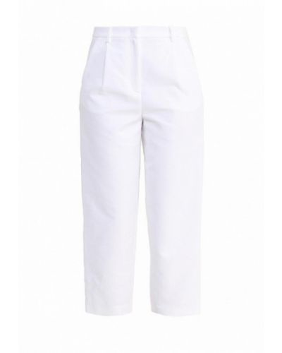 Белые брюки Iceberg