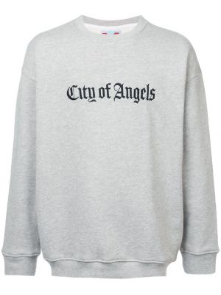 Bluza z długimi rękawami bawełniana miejska Adaptation